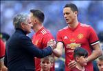 HLV Solskjaer len tieng ve kha nang Matic doan tu voi Mourinho