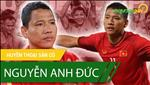 VIDEO: Nguyen Anh Duc - Cam on anh, tuong dai voi doi chan vang