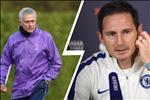 VIDEO: Khong nhu thay cu, Lampard the se khong dan dat Tottenham