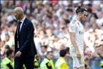 Zidane len tieng ve vu lum xum cua Gareth Bale