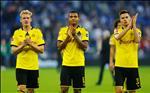 Borussia Dortmund va cau chuyen ve tuoi tre