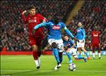 Thu hoa Liverpool, Ancelotti van doa tu chuc HLV Napoli