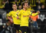 Dortmund 3-0 Wolfsburg: Cham dut mach bat bai