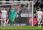 Frankfurt 5-1 Bayern Munich: Hum xam thua nhuc, Niko Kovac sap len thot