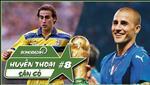 VIDEO: Fabio Cannavaro - Trong khuc ca bi trang mau Thien Thanh