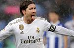 Huyen thoai Real Madrid ca ngoi su phi thuong cua Ramos