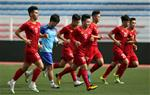 Lịch thi đấu U22 Việt Nam vs U22 Indonesia hôm nay 1/12 mấy giờ đá ?
