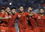 Video tong hop: U21 Viet Nam 2-0 U21 Nhat Ban (Chung ket U21 quoc te 2019)
