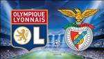 Nhan dinh Lyon vs Benfica 3h00 ngay 6/11 (Champions League 2019/20)