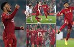 Liverpool danh bai Genk: The Ox dinh cao da tro lai!