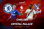 Chelsea 2-0 Crystal Palace (KT): Ban ha Dai bang, The Blues ung dung toa son quan ho dau