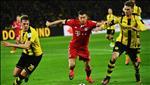 Lich thi dau bong da hom nay 9/11 - Dai chien nuoc Duc: Bayern vs Dortmund