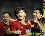 Video tong hop: U22 Viet Nam 2-1 U22 Indonesia (SEA Games 2019)