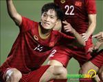 VIDEO: Hoang Duc lap sieu pham vao luoi U22 Indonesia, 2-1 cho Viet Nam!