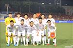 Kết quả U22 Việt Nam vs U22 Indonesia chung kết SEA Games 30