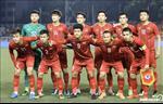 U22 Viet Nam duoc treo thuong khung truoc chung ket SEA Games 30