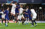 Nhung con so khong the bo qua tran Chelsea 2-1 Lille