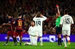 Ac mong cua Real Madrid se cam coi tran El Clasico