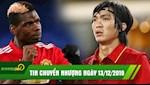 TIN NONG chuyen nhuong moi nhat hom nay 13/12: Tuan Anh duoc moi sang La Liga thu viec