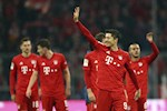 Gegenpressing cua Bayern Munich duoi thoi Hansi Flick