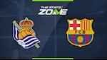 Sociedad 2-2 Barca: Messi im ang, Blaugrana co su chuan bi toi cho El Clasico