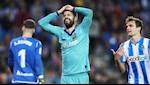 Hoa dau Real Sociedad, HLV Valverde tu choi chi trich trong tai