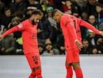 St.Etienne 0-4 PSG: Dang cap Mbappe