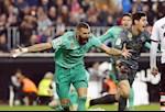 Sao Real Madrid duoc thuong lon truoc them Sieu kinh dien
