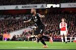 Thong ke Arsenal 0-3 Man City: Nhu mot thoi quen