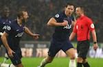 Thong ke Wolves 1-2 Tottenham: Ga van khong so Soi