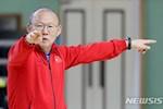 Diem tin bong da sang 20/12: HLV Park Hang Seo don tin vui cua U23 Viet Nam