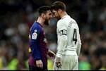 Barcelona va Real Madrid se di ve dau trong ky nguyen xu huong chien thuat moi cua the gioi bong da? (p1)