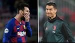 Gat Messi Ronaldo, Maradona chi ra cau thu hay nhat lich su