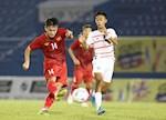 Lịch thi đấu U20 Việt Nam vs Bình Dương hôm nay 18/12 (BTV Cup 2019)
