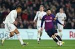 Nguoi Real tinh dung phuong phap dac biet de can Messi