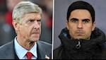 Wenger phan ung ra sao khi Arteta chuan bi dan dat Arsenal?