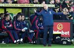 Arsenal suyt thua Norwich: HLV moi, tham canh cu