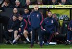 Freddie Ljungberg va nhiem vu khoi day long quyet tam trong Arsenal
