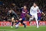 'La Liga phu thuoc vao Messi nhung Real Madrid se vo dich'