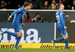 Hoffenheim 2-1 Dortmund: Tran thua nguoc cay dang