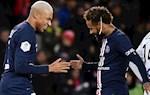 Tuchel: 'Neymar va Mbappe thuc day lan nhau tai PSG'