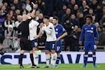Thay tro Mourinho va Lampard tiep tuc dau da vi tam the do oan nghiet