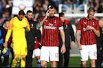 AC Milan: Tham hoa khong loi thoat