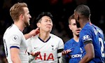 Mourinho: 'Ai cung chi trich Son, con Rudiger thi sao?'