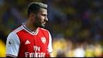 Roma va Napoli dai chien vi sao Arsenal