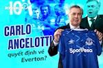 Vi dau Carlo Ancelotti lai quyet dinh ve Everton?