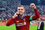 Jordan Henderson: Bieu tuong so 1 cho khi chat Liverpool
