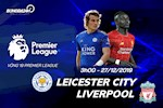 Leicester 0-4 Liverpool: Tan sat bay cao, The Kop chinh thuc vo dich Premier League 2019/20