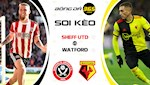 Nhan dinh Sheffield vs Watford 22h00 ngay 26/12 (Premier League 2019/20)