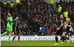 Thong ke Tottenham 2-1 Brighton: Noi dai duyen Boxing Day